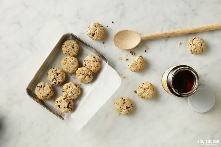 Looking for a sugar-free treat to make with the kids, or for dessert on a Sunday evening? Our Cookie mix still has the cookie goodness without all the nasty ingredients. Now available at Woolworths. – I Quit Sugar