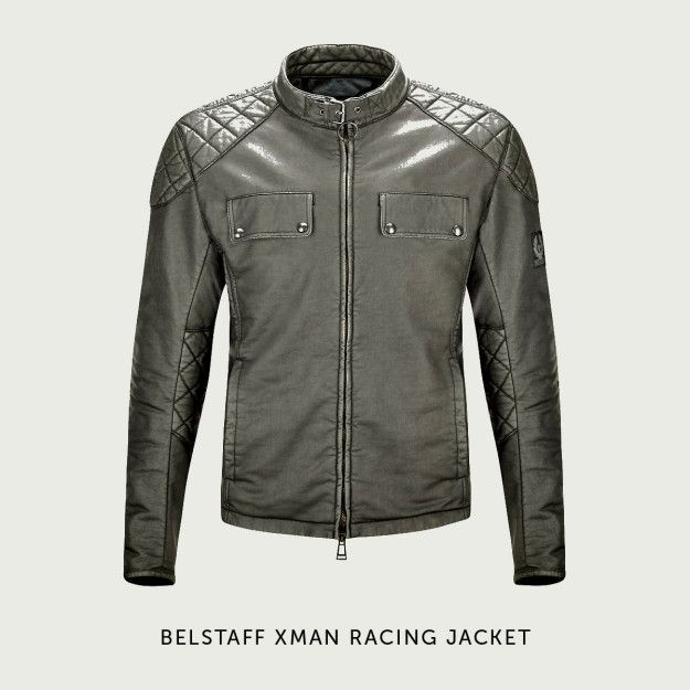 New and noted: the latest Motorcycle Jackets