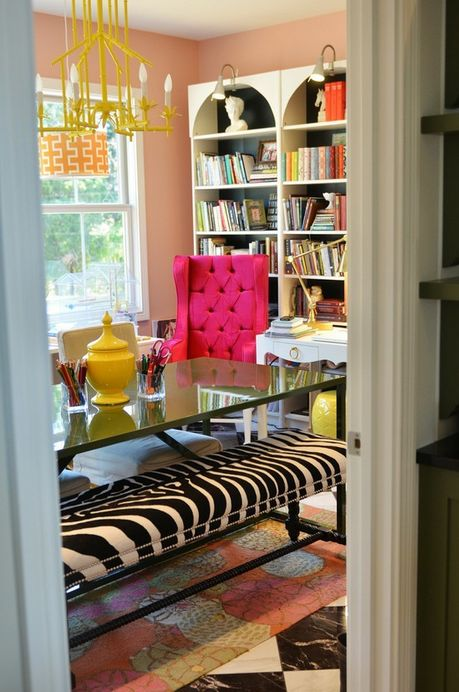 234 Best Pink Chinoiserie Images On Pinterest Bedrooms