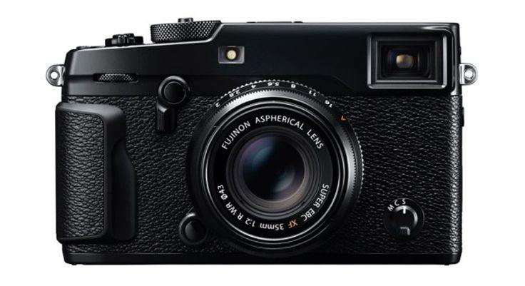 Fujifilm X-pro2 - äntligen är nya entusiastkameran här - Prisjakt Konsument