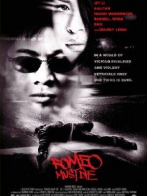 Phim Romeo Phải Chết