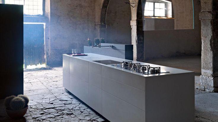 Fresh The best K chenhersteller ideas on Pinterest Hersteller K cheninsel renovierung and K chen laibung