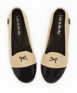 Loly in the Sky Coco Flats available at s i s t e r s!