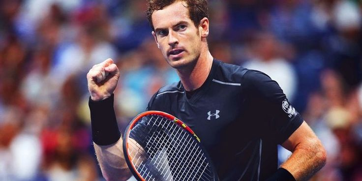 Game Changer: Andy Murray  As Britain's Andy Murray was smashing his way to the top of the worldwide tennis ranking last year, he was also making a name for himself as one of the only male players willing to, shhh, call himself a feminist.