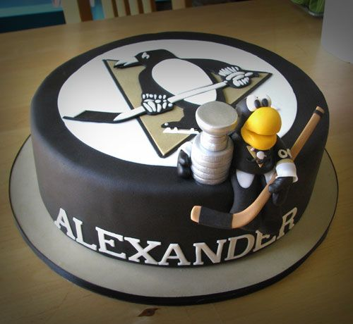 27 best Gateau hockey images on Pinterest Hockey cakes Hockey