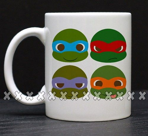 5sos tmntFunny Coffee, Coffee Mugs, Unique Coffee Mugs