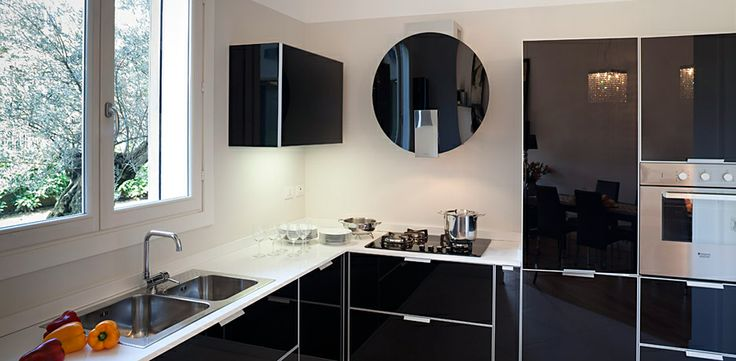 """the """"SPACE"""" by elica range hoods"""