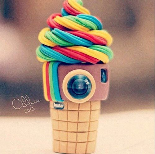 Pictures Instagram Just To Smile In 2019 Ice Cream Yummy