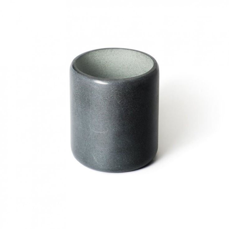 Soap Stone Canister | Lightly