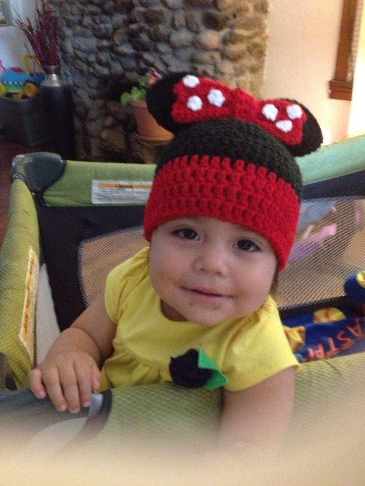 80 besten Crochet character hats Bilder auf Pinterest | Charakter ...