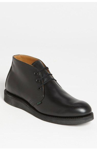 These are the only boots I want. And I've wanted them for a while. Red Wing 'Postman' Chukka Boot (Online Only) available at #Nordstrom Size 12D