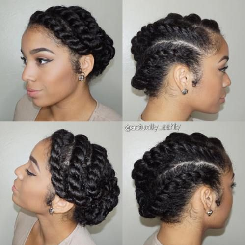and easy hair styles best 25 twist braids ideas on protective 5570