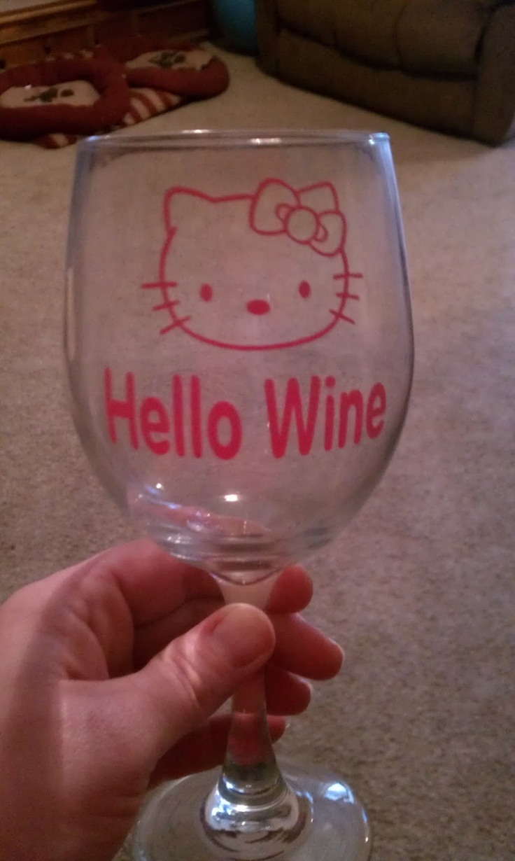 Fun wine glass - Two for $20 or $12 each. BadBonesDesign@gmail.com to order your personalized wine glasses.
