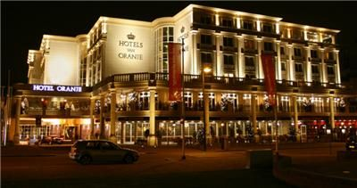 Maatschappelijk Verantwoord Ondernemen | Hotels van Oranje