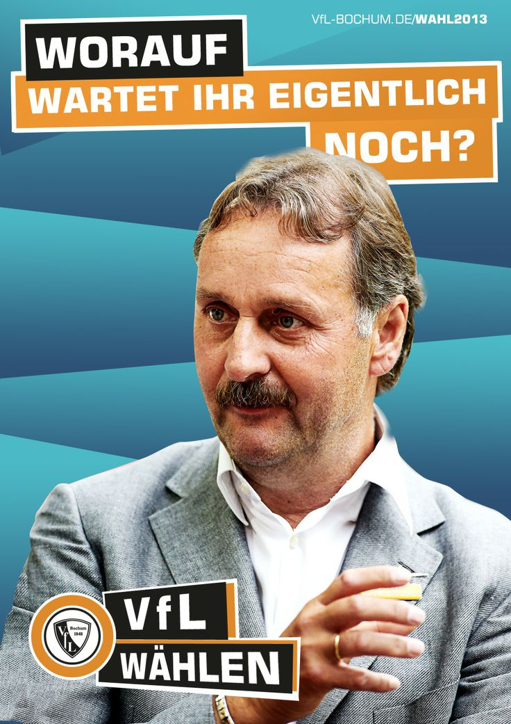 Bochum wählt den VfL