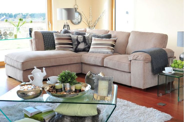 Utah Corner Sofa | Harvey Norman | Ireland