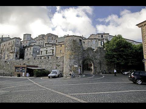 Bassiano - Piccola Grande Italia