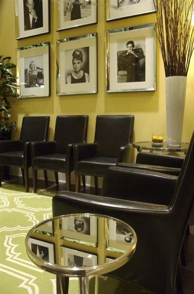 Varji varji salon and spa at south park charlotte nc for 8 the salon southpark charlotte nc