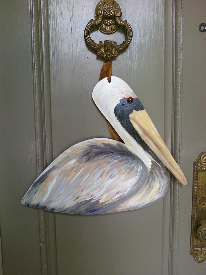 Pelican Door Hanger By Show Me The Door Available At