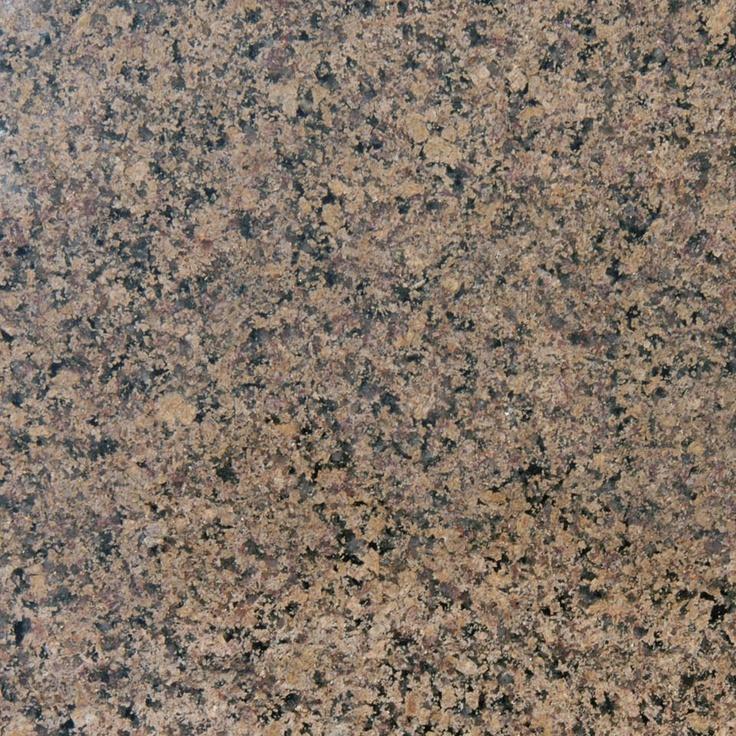 Msi Granite Slabs : Desert brown granite countertop by msi stone style