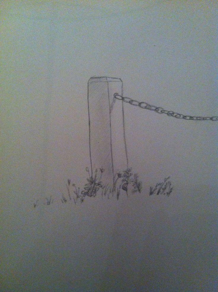 Gate to anywhere