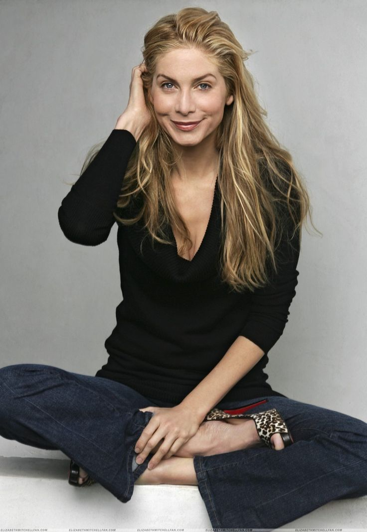 Elizabeth Mitchell Actress