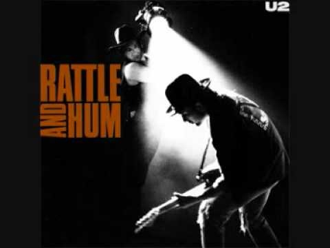 Rattle and hum 1988 full album u2 in your ear for 1988 dance hits