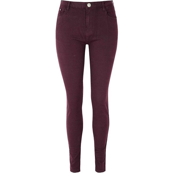best 25 burgundy skinny jeans ideas on pinterest maroon jeans outfit burgundy jeans and. Black Bedroom Furniture Sets. Home Design Ideas