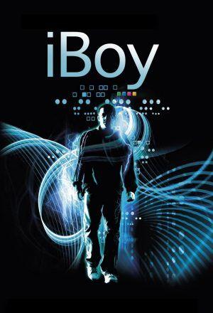 Poster iBoy (2017)