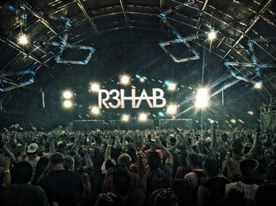 Sebastian Ingrosso & Alesso – Calling (R3hab & Swanky Tunes Chainsaw Madness Mix) #EDM <3