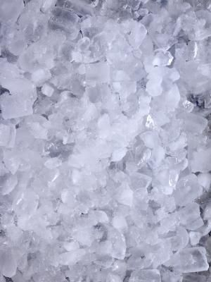 Anemia - Salt & Crushed Iced Cravings