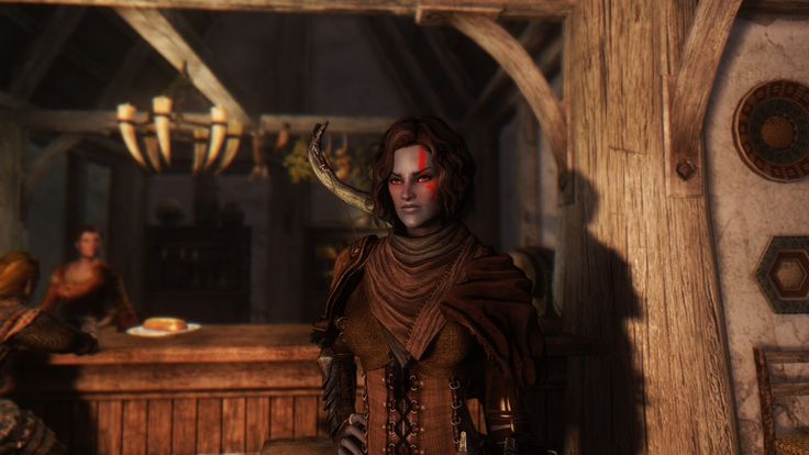 Decided to try creating a half-Dunmer half-Imperial character. Thanks Racemenu! #games #Skyrim #elderscrolls #BE3 #gaming #videogames #Concours #NGC