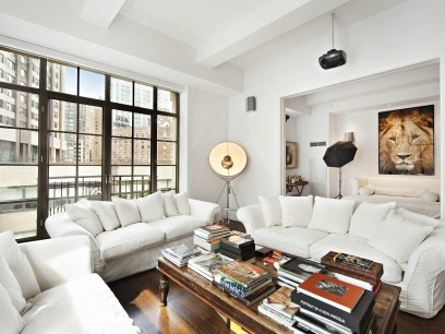 Best 25 luxury loft ideas on pinterest loft house loft for Luxury new york city real estate