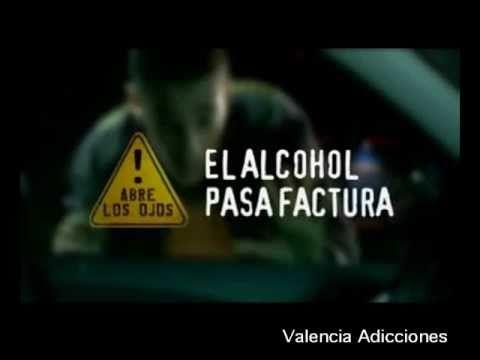 EL ALCOHOL PASA FACTURA