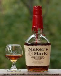 915 WA56 Makers Mark Bourbon  $151.35