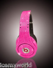 bedazzled Beats By Dre