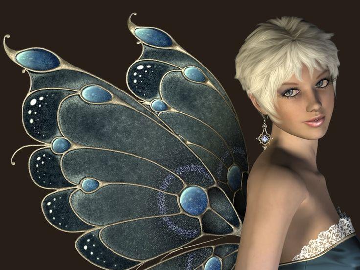 Imagenes de hadas hermosas gratis