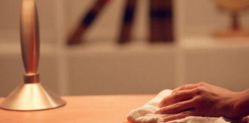 8 способов замаскировать царапины на мебели