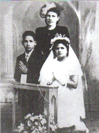 """French Creoles 