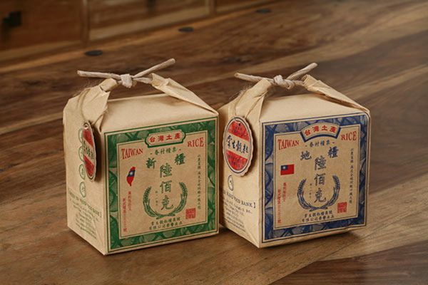 Chinese-rice-packaging-design8.jpeg 600×400 ピクセル