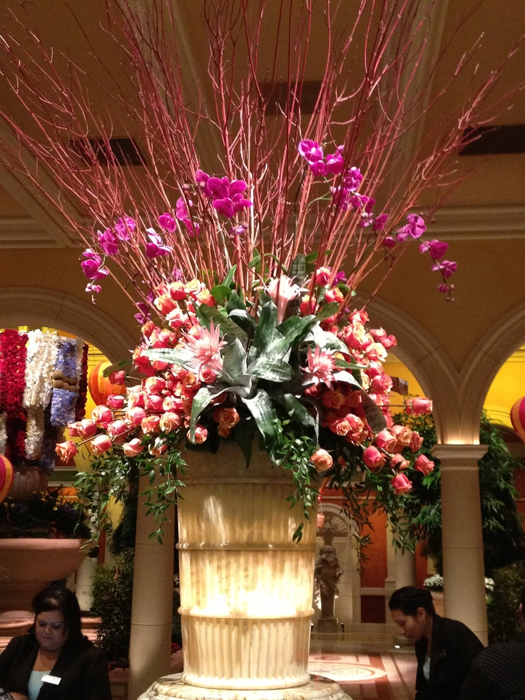 Best images about bellagio florals on pinterest