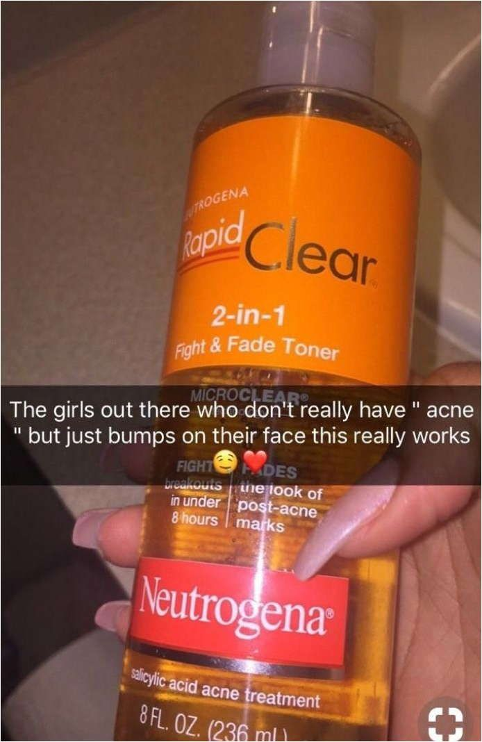 In An Acne Crisis? Try These Ideas!