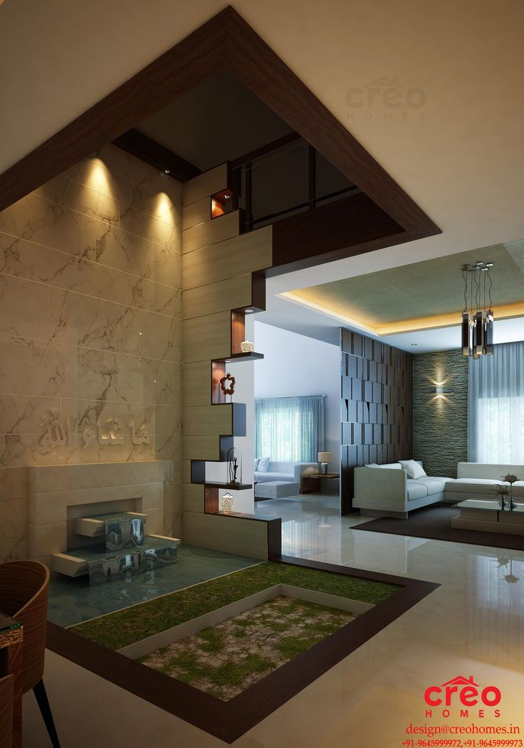 Find This Pin And More On Interior Designers In Cochin By Creohomes.