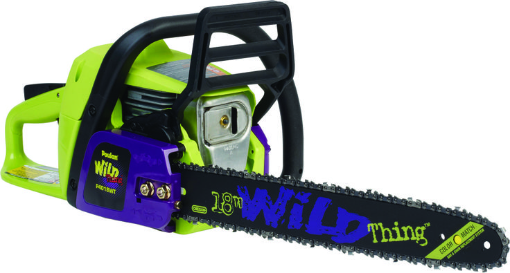 Go wild and give Dad a Poulan chainsaw! http://www.menards.com/main/outdoors/outdoor-power-equipment/chainsaws/poulan-wild-thing-18-gas-chainsaw/p-1708585-c-10109.htm?utm_source=pinterest&utm_medium=social&utm_campaign=fathersday