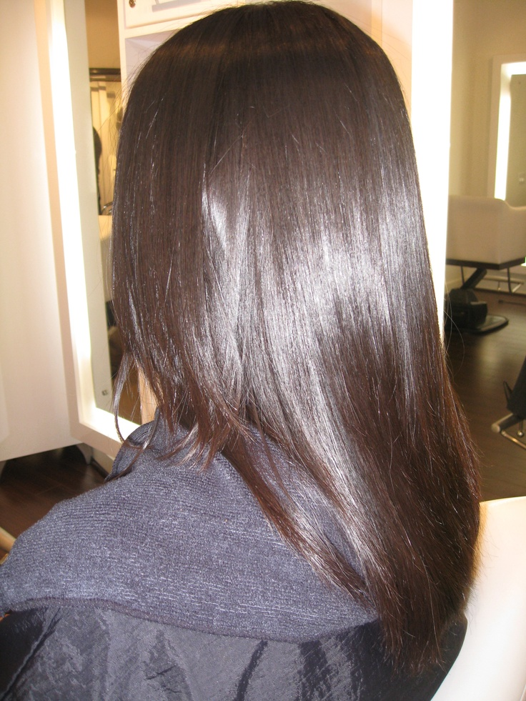 Two Words: Brazillian Blowout!! I highly, HIGHLY reccomend it!