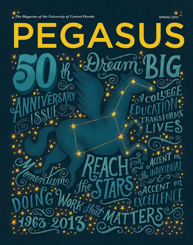 Pegasus cover by Mary Kate McDevitt