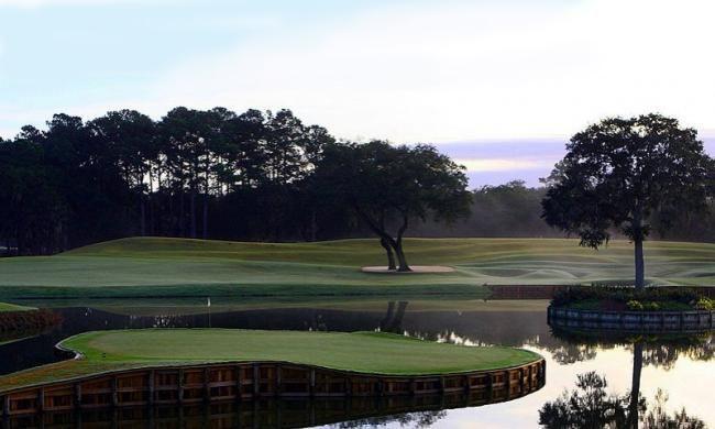 Tpc Sawgrass Visit St Augustine Thrillingtravel Visitsta Weekendgetaway Stafla Golf Tpc Golf Courses Golf Course Photography Florida Resorts