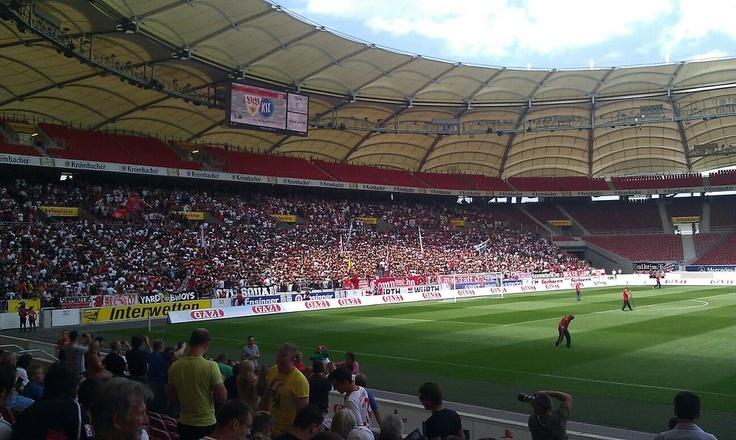 Baden-Wurttemberg Derby, 3. Liga, VfB Stuttgart II - Karlsruher SC (2:0)