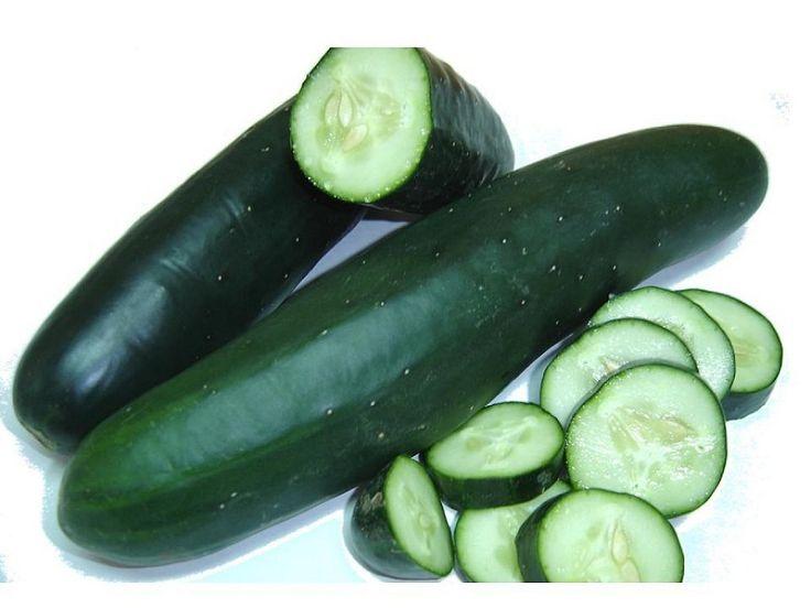 El pepino, propiedades y beneficios para nuestra salud. ¿Sabías la cantidad de ventajas que implica, el comerlo, para nuestro organismo?