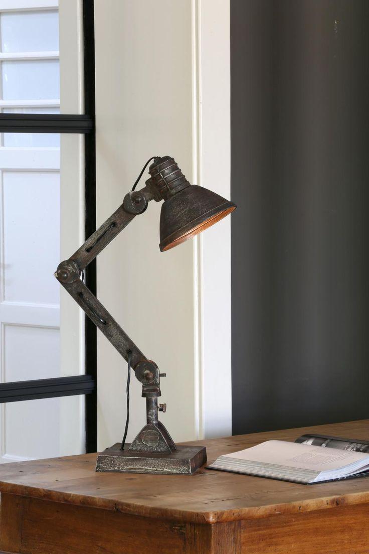 25 beste idee n over industrieel op pinterest industrieel huis industrieel ontwerp en - Coin bureau ontwerp ...